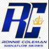 Ronnie Coleman signatura series